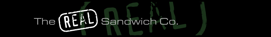 The Real Sandwich Company - Online Ordering